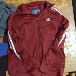 Addidis jacket